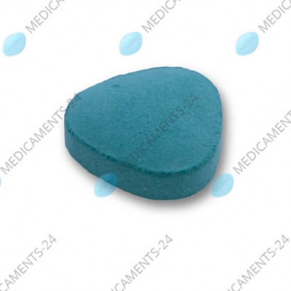 Viagra 100 mg + Dapoxetine 60 mg (Cenforce D)